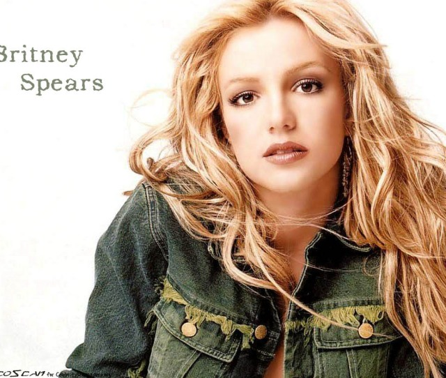Britney Jeans Spears Is An American Recording Artist And Entertainer She Has Release Several Singles Album Debut Album Baby One More Time And Others